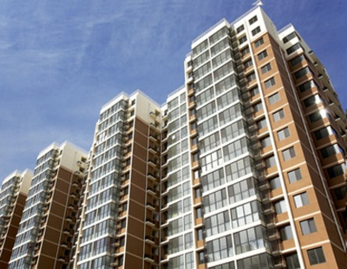 Законодательство по жилой недвижимости - Украина